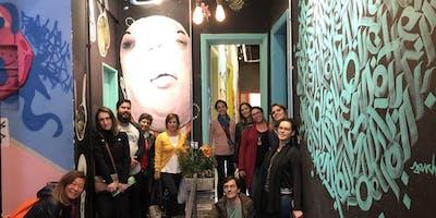 NOVA REPÚBLICA + COBERTURA DO COPAN   WALKING TOUR GASTRONÔMICO E CULTURAL