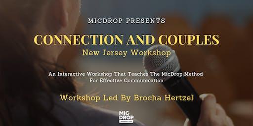 MicDrop WorkShop - Deal New Jersey
