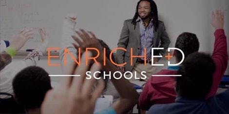 Become A Guest Educator with EnrichED