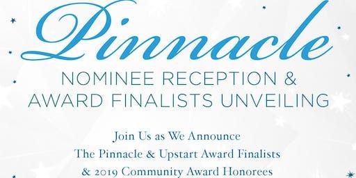 2019 Pinnacle Awards VIP Nominee Reception