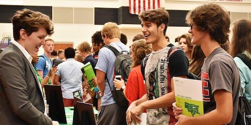 USHLI Student Leadership Summit Presented by McDonald's (Passaic, NJ)