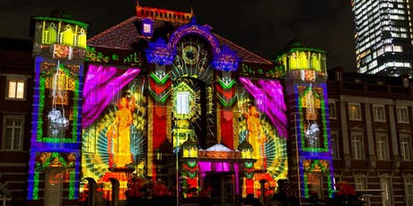 Projection Mapping for Artists tickets