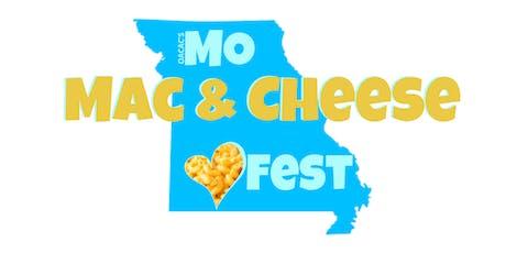 MO Mac & Cheese Fest tickets