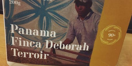 Finca Deborah Pourovers tickets