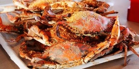 End of Summer Crabfeast tickets