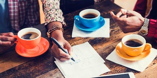 Café Transformador en Acción