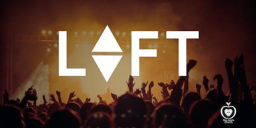 LIFT worship concert