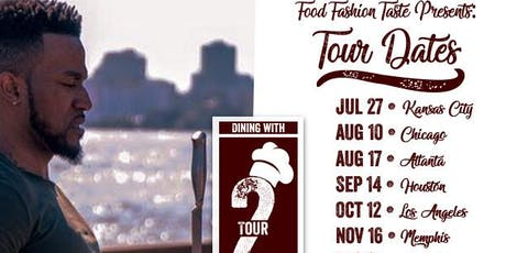 Food Fashion Taste Presents: Dining With Christian City to City Tour 2019 tickets