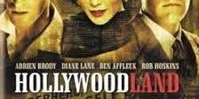Hollywoodland Screening And Q&A With Screenwriter Paul Bernbaum