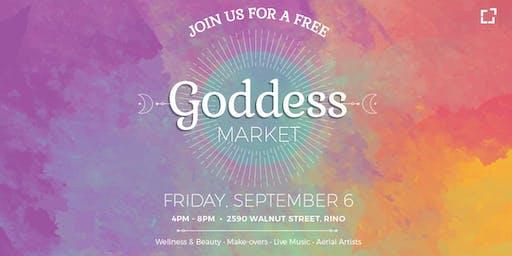 Goddess Market