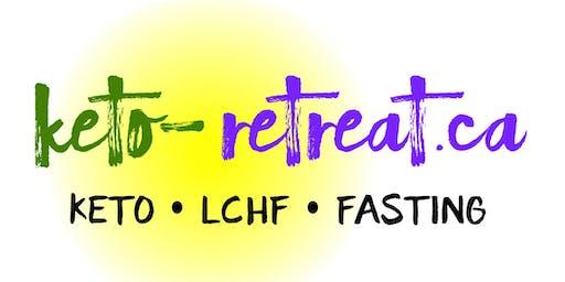 Ottawa Nutrition Retreat