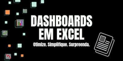 Imersão - Dashboards em Excel 1.0 [Taquara RJ]