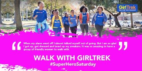 Walk With GirlTrek tickets
