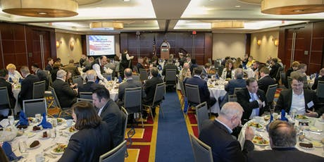 National Veteran Small Business Coalition - Wednesday 11 September 2019 DC Metro Chapter Dinner Meeting tickets