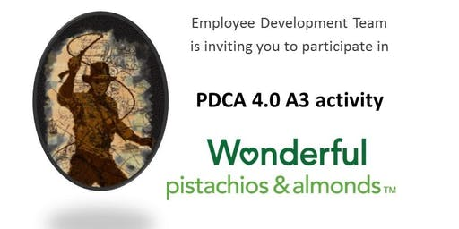 PDCA 4.0 Leadership Activity