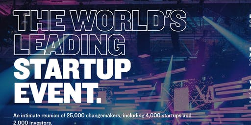 SLUSH 2019: WHY YOU SHOULD BE INTERESTED IN ONE OF THE LARGEST STARTUP EVENTS IN THE WORLD?