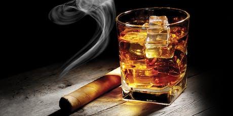 Bourbon Cigar Dinner tickets