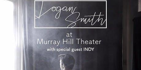 Logan Smith tickets