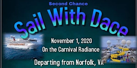 Sail With Dace tickets