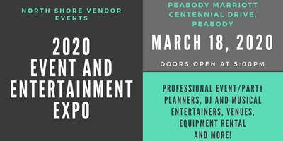 Event and Entertainment Expo