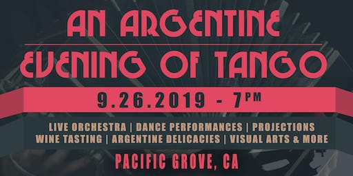 An Argentine evening of Tango