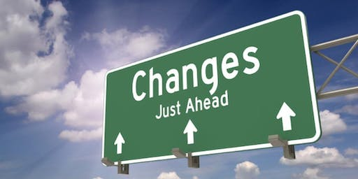 The Changin' Times:  Non-Profit Trends & Other Stuff You Need to Know