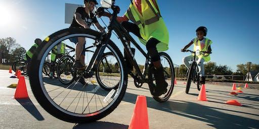 Bike Club Training - Tuesday, August 27th (5-7pm)