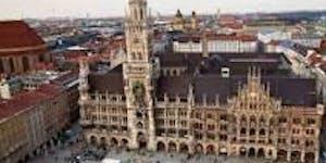 Destination Munich, Around the World Dinner Series