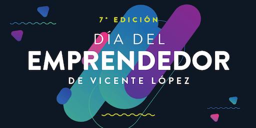 """7ma Edición del """"Día del Emprendedor"""""""