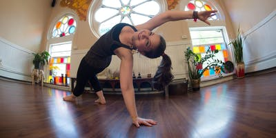 Jyoti Yoga - Six Class Series