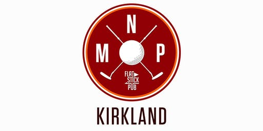 Flatstick Pub's Monday Night Putters Fall Season 2019 - Kirkland