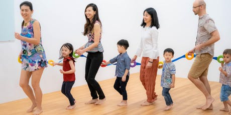 Parenting Workshop and Family Class tickets
