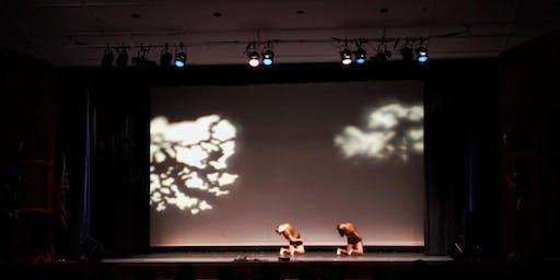 SOMASONDER Dance Project Performance 8/23/19