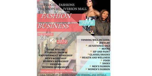 Fashion Meets Business