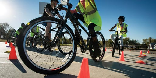 Bike Club Training - Thursday, August 29th (5-7pm)
