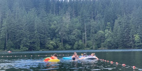 Fat Girls Hiking, Vancouver:  Beach Day + Picnic at Deep Cove tickets