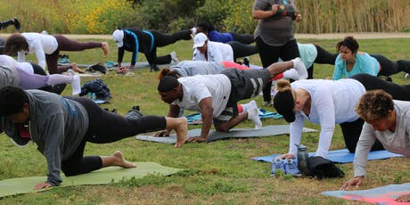 Hike to Yoga LA - November 9 tickets
