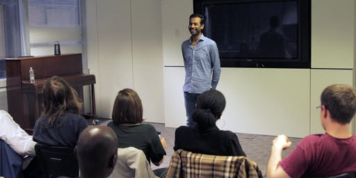 Public Speaking Practice Saturday (FREE for first timers)