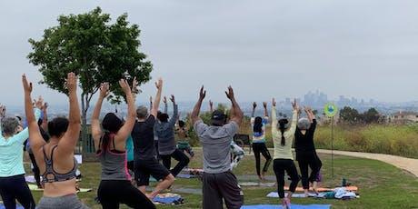 Hike to Yoga LA - September 28 tickets