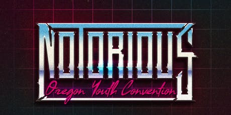 Oregon Youth Convention 2019 tickets