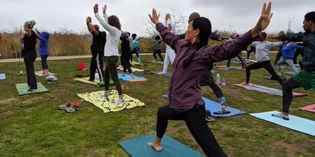 Hike to Yoga LA - October 5 tickets