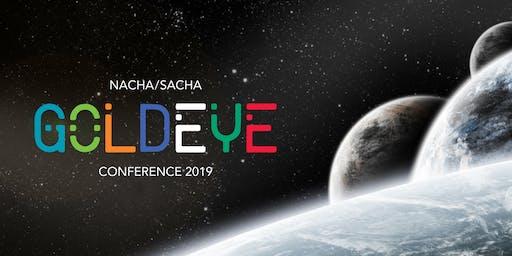 2019 Goldeye Conference