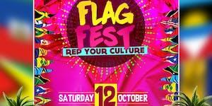 """@CARNIVALLYFE  FLAG FEST """" REP YA CULTURE """" MIAMI..."""