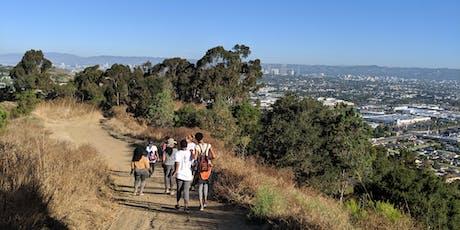 Hike to Yoga LA - November 2 tickets
