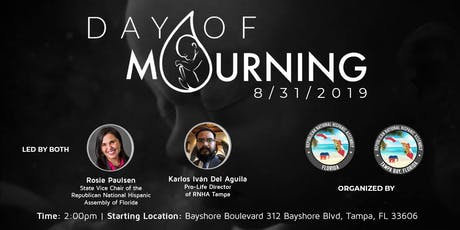 2019 Day of Mourning - Tampa Bay Area tickets