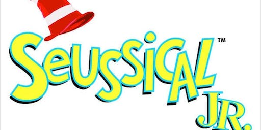 "BG OnStage presents ""Seussical, JR"""