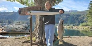 2020 Twin Lakes Resort Fish Fest Fishing Tournament