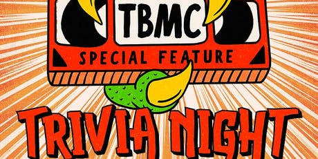 Two Bit Movie Club Trivia tickets
