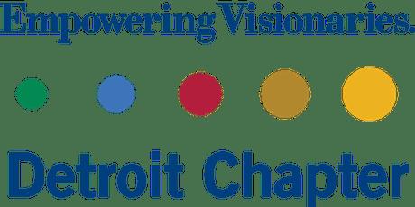August 22, 2019 - General Membership Meeting (GMM) NBMBAA Detroit tickets