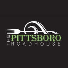 The Pittsboro Roadhouse logo